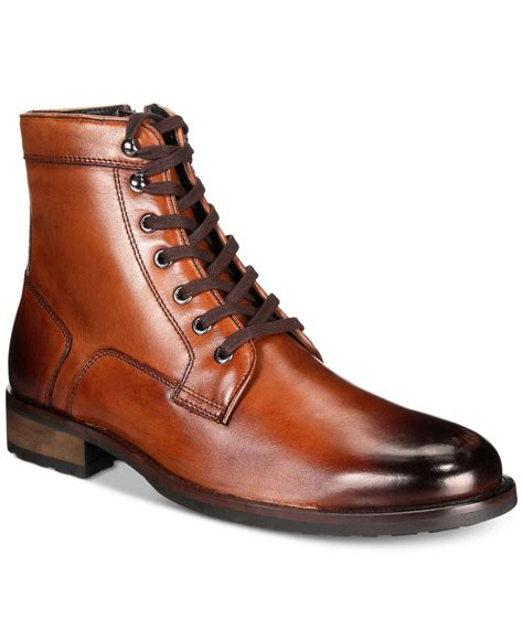 Alfani mens boots Compare Prices at Nextag
