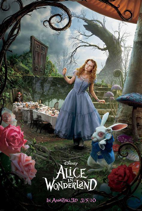 Alice in Wonderland 2010 film Wikipedia
