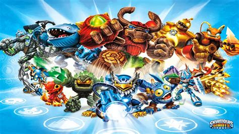 All About Skylanders AskAboutGames