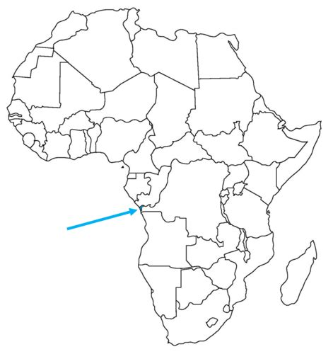 All Africa countries and capitals Flashcards Quizlet