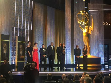 All Awards Television Academy