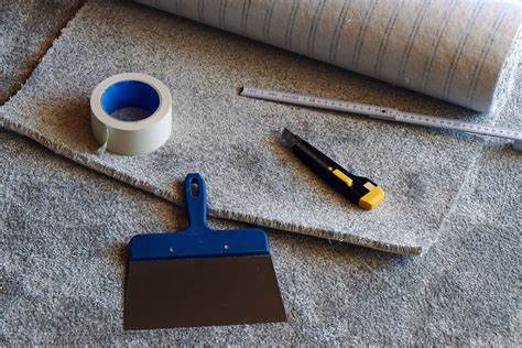 All Carpet Repair