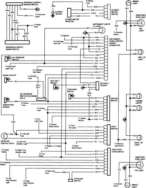 wiring diagrams for light switches images all chevy gmc truck wiring diagrams