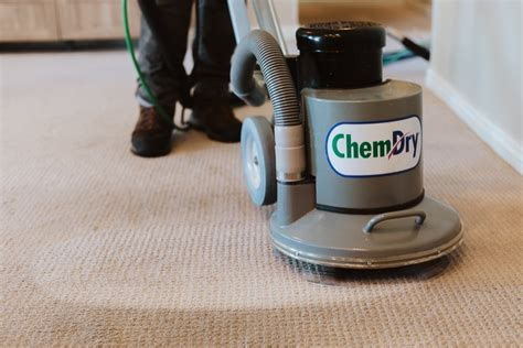 All Clean Chem Dry Carpet Cleaning