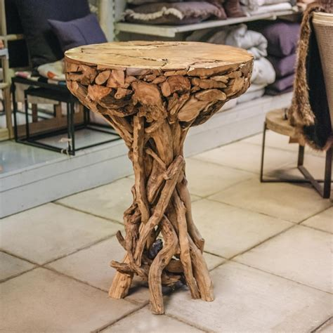 All Driftwood Furniture Driftwood Table Furniture