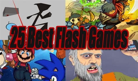 All Games Best Flash Games