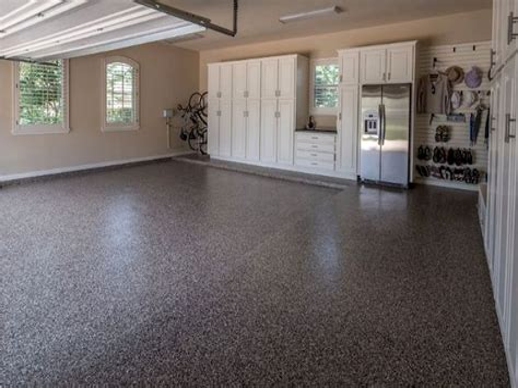 All Garage Floors Garage flooring options ideas and tips