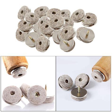 All Glides Furniture Glides Felt Furniture Pads Crutch