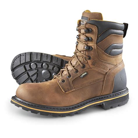 All Men s Work Boots Rocky Men s Work Boot
