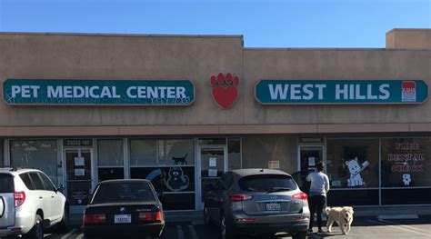 All Pets Medical Centre Veterinarian In West Hills CA