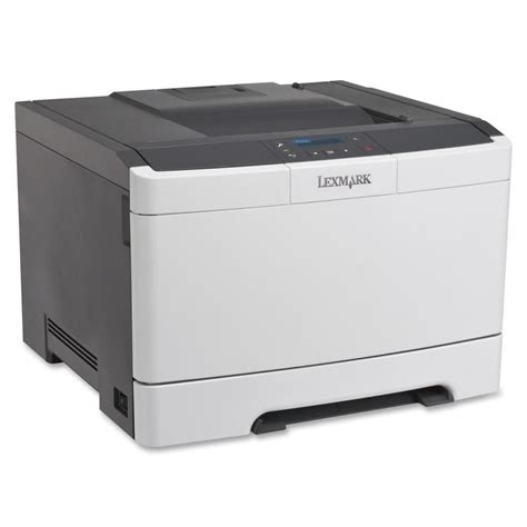 All Products Printers MultiFunction Lexmark CS310dn