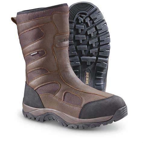 All Waterproof Gear Waterproof Boots Gear Boots
