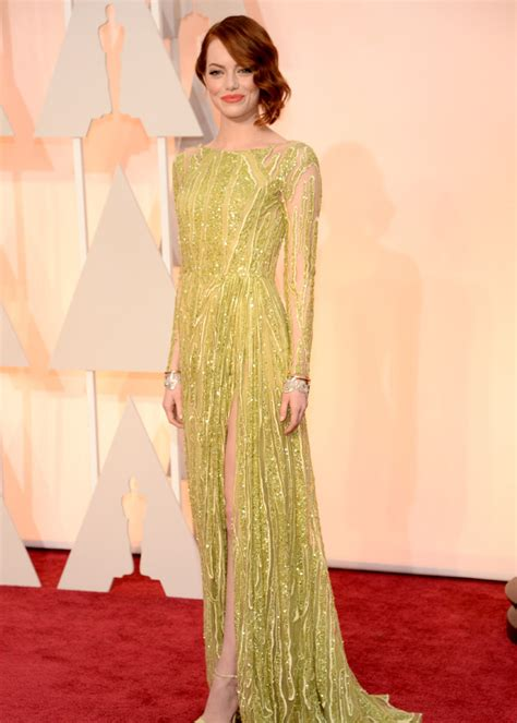 All of the Style Winners and Losers from the Oscars red carpet