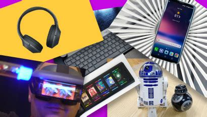 All the Coolest Stuff That Came Out of IFA 2017 gizmodo