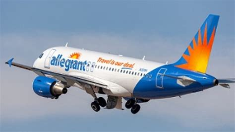 Allegiant Air Search For The Cheapest Allegiant Airlines