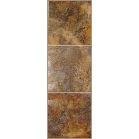 Allure 12 in x 36 in Sierra Luxury Vinyl Tile Flooring