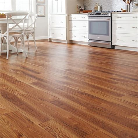Allure Luxury Vinyl Plank Flooring in the The Home Depot