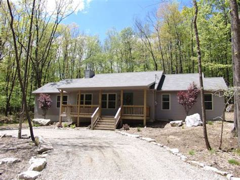 Alpine Lake homes for sale Clutter Realty