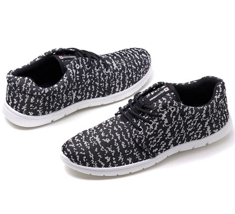 Alpine Swiss Kilian Mesh Sneakers Casual Shoes Mens eBay