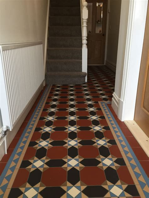 Alternative Tiles specialist in Victorian Minton and