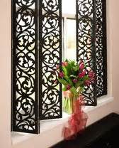Alternative to blinds or curtains Home Inspirations