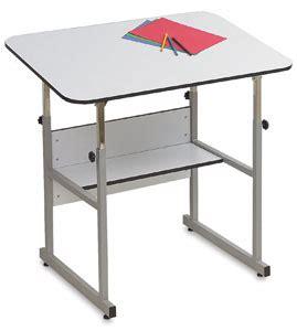 Alvin Minimaster Table BLICK art materials