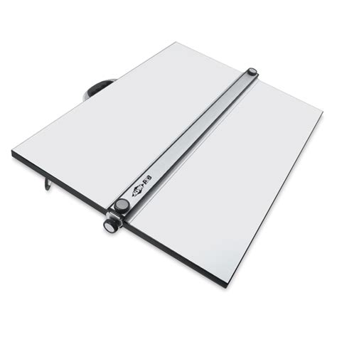 Alvin PXB Portable Parallel Straightedge Board BLICK art
