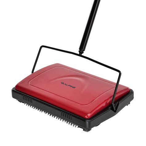 Amazing Deal Fuller Brush Electrostatic Carpet Sweeper