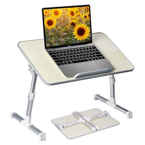 Amazon Avantree Quality Adjustable Laptop Table