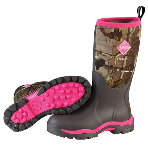 Amazon Best Sellers Best Women s Hunting Boots Shoes