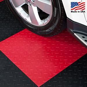Amazon Customer reviews Modutile Garage Floor Tiles