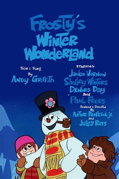 Amazon Frosty s Winter Wonderland 1976 Amazon