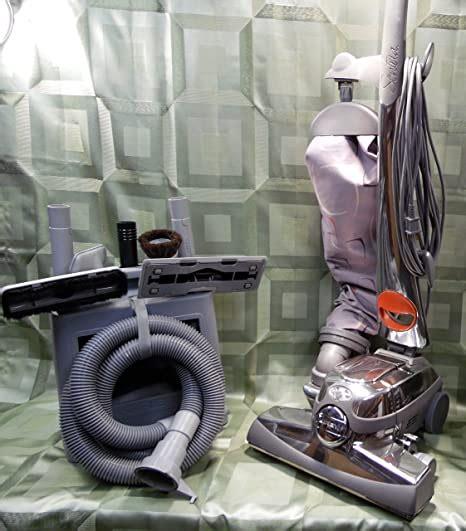 Amazon Kirby Sentria Upright Vacuum Floor Cleaners