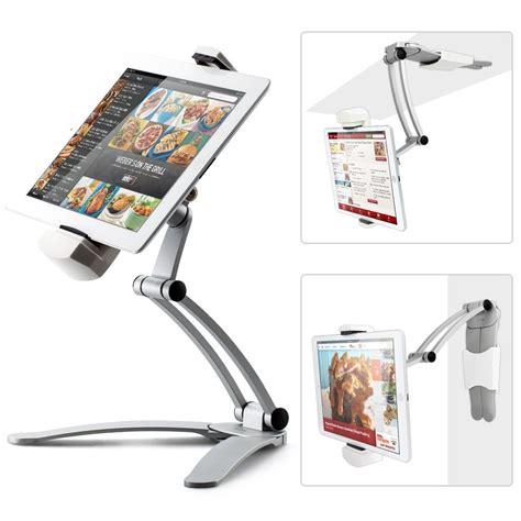Amazon Kitchen Tablet Mount Stand iKross 2 in 1