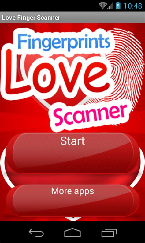 Amazon Love Tester Deluxe Appstore for Android