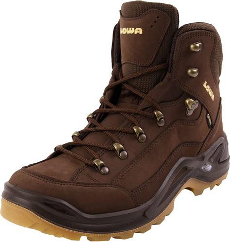 Amazon Lowa Men s Renegade GTX Mid Hiking Boot