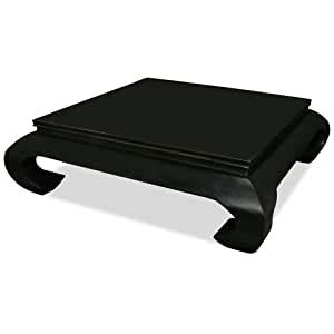Amazon Ox Cart Coffee Table Home Kitchen