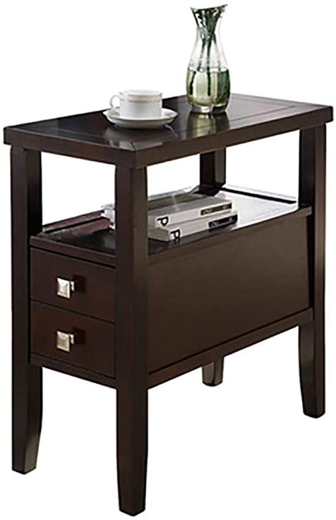Amazon Small Bedside Tables Home Kitchen