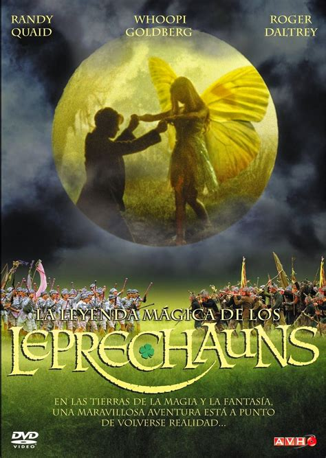 Amazon The Magical Legend of the Leprechauns