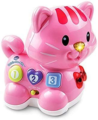 Amazon VTech Catch Me Kitty Unknown Toys Games