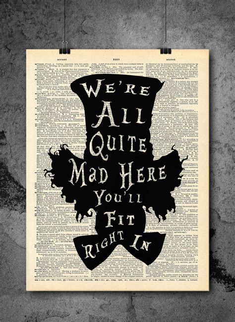 Amazon alice and wonderland art