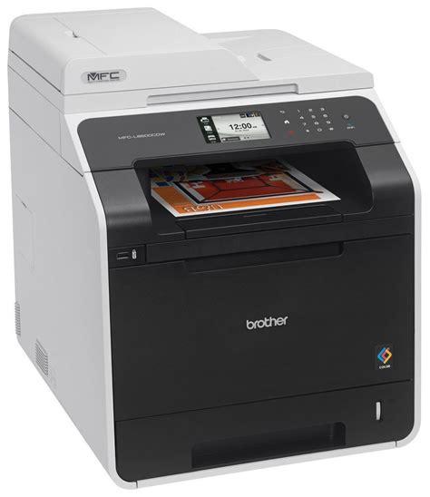 Amazon brother printer mfc l8850cdw