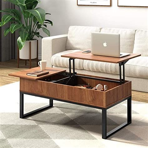 Amazon ca Lift Top Coffee Table Home Kitchen