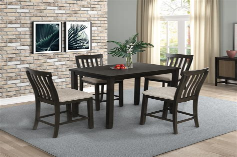 Amazon ca dining table set