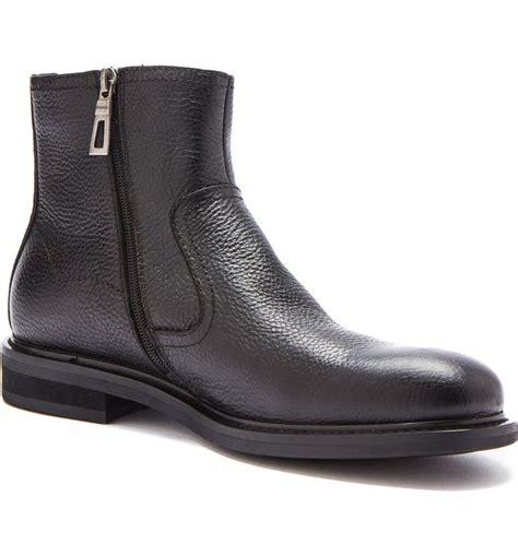 Amazon ca dress boots mens
