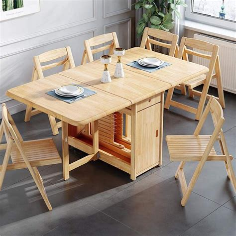 Amazon ca folding leaf table