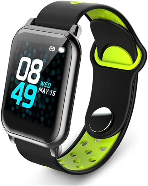 Amazon ca heart rate Watches