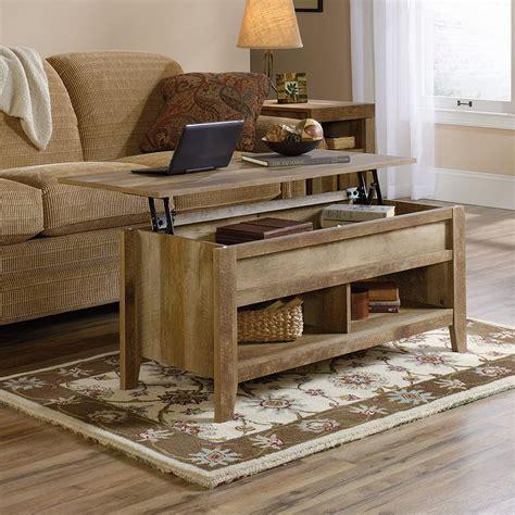 Amazon ca lift top coffee table