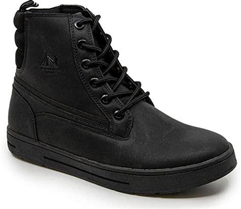 Amazon ca mens winter dress boots