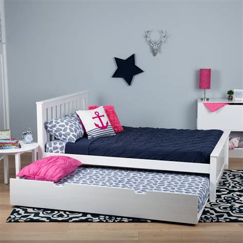 Amazon ca trundle bed Home Kitchen